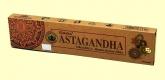 Incienso Astagandha - 15 gramos - Goloka