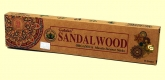 Incienso Sandalwood - 15 gramos - Goloka