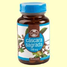 Cáscara Sagrada - 90 comprimidos - Naturmil