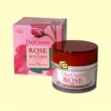 Crema Hidratante de Día - 50 ml - Rose of Bulgaria