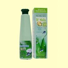 Acondiconador Nutri-Sec - 300 ml - D'Shila