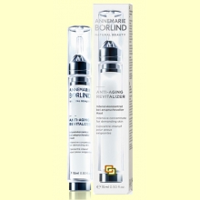 Anti-Aging Revitalizer - Concentrado Intensivo Facial - 15 ml - Anne Marie Börlind