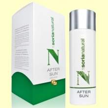 After Sun - 150 ml - Soria Natural