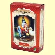 Sidr Champú Herbal - 100 gramos - Radhe Shyam