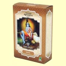 Katha Tratamiento Capilar Ayurvédico - 100 gramos - Radhe Shyam