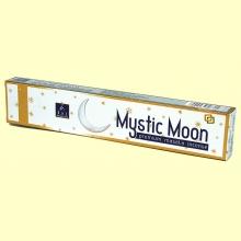 Incienso Luna Mísitica - 20 varillas - Balaji