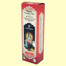Henna Caoba Pasta - 200 ml - Radhe Shyam