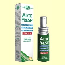 Spray Aloe Fresh Aliento Fresco - 15 ml - ESI Laboratorios