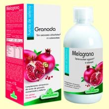 Zumo de Granada con Selenio - 500 ml - Specchiasol