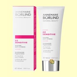ZZ Sensitive Crema de Día Protectora - 50 ml - Anne Marie Börlind