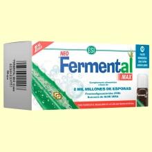 Fermental Max - Equilibrio Intestinal - 12 viales - Laboratorios Esi