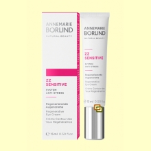 ZZ Sensitive Contorno de Ojos Regenerador - 15 ml - Anne Marie Börlind