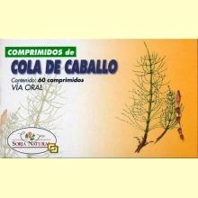 Cola de Caballo - 60 comprimidos - Soria Natural