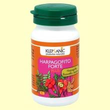Harpagofito Forte Plus 550 mg - 80 cápsulas - Klepsanic