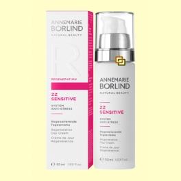 ZZ Sensitive Crema de Día Regeneradora - 50 ml - Anne Marie Börlind