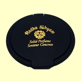 Perfume Sólido Sándalo - 4 ml - Radhe Shyam