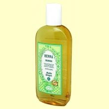 Champú Henna Anticaspa - 250 ml - Radhe Shyam