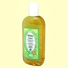 Champú Henna Lavados Frecuentes - 250 ml - Radhe Shyam
