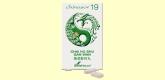 Chinasor 19 - CHAI HU SHU GAN WAN - 30 comprimidos - Soria Natural