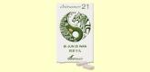 Chinasor 21 - SI JUN ZI WAN - 30 comprimidos - Soria Natural *