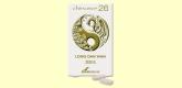 Chinasor 26 - LONG DAN WAN - 30 comprimidos - Soria Natural
