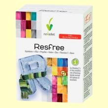 Resfree - Sistema Inmunitario - 18 sticks - Novadiet
