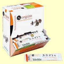 Nongras Probiótico - Control del peso - 50 stick de 15 ml - Derbós