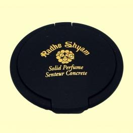 Perfume Sólido Almizcle - 4 ml - Radhe Shyam