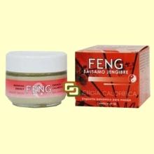 Ungüento Bálsamo Jengibre - 50 ml - Feng