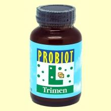 Probiot L Trimen - Transito intestinal - 50 gramos - Artesanía Agrícola