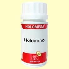HoloMega Holopeno - Antioxidante - 50 cápsulas - Equisalud