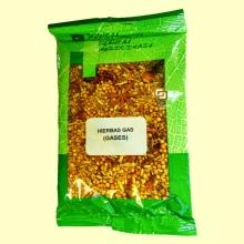 Hierbas Gas (Gases) - 75 gramos - Plameca