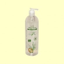 Gel Aloe Vera 99% Natural - 250 ml - Derbós