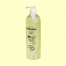 Gel Aloe Vera con Argán - 250 ml - Derbós