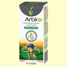 Arté Aceite esencial ecológico de Árbol del Té - 30 ml - Novadiet