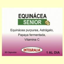 Equinácea Senior - 30 cápsulas- Integralia
