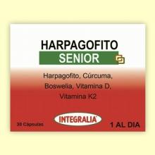 Harpagofito Senior - 30 cápsulas - Integralia
