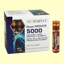 Royal Provite 5000 - Energía Natural - 20 viales - Marnys