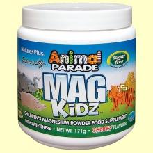 Animal Parade Mag Kidz - 171 gramos - Natures Plus