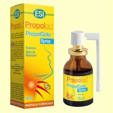 PropolGola Miel Manuka Spray Oral - 20 ml - Laboratorios ESI