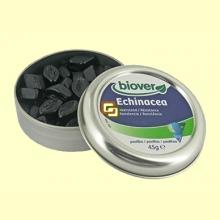 Pastillas Equinácea - 45 gramos - Biover