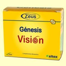 Genesis Vision - 20 cápsulas - Zeus Suplementos