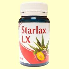 Starlax LX - 60 cápsulas - Espadiet