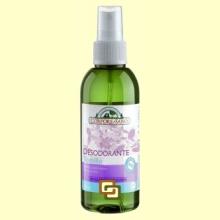Desodorante Tomillo - 150 ml - Corpore Sano