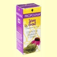 Propolina Spray Bucal - Própolis - 30 ml - Artesanía Agricola