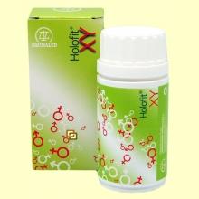 Holofit XY - 50 cápsulas - Equisalud