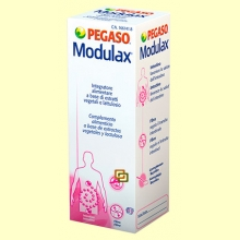 Modulax - Regulador intestinal - 150 ml - Pegaso