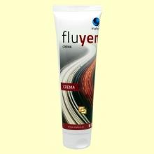 Fluyen Crema - Circulación de las piernas y pies - 150 ml - Mahen
