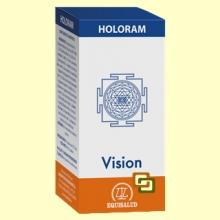 HoloRam Vision - 60 capsulas - Equisalud