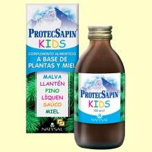 ProtecSapin Kids - Sistema Respiratorio - 150 ml - Natysal